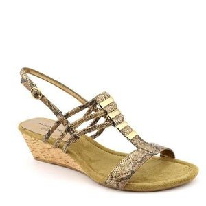 Anne Klein Frink Sandals